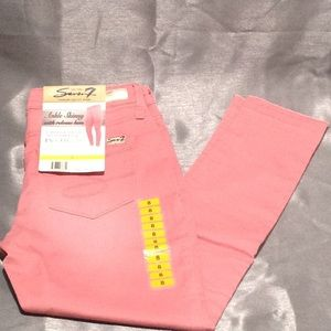 NWT SEVEN7 Limited Edition Denim Revival Jeans
